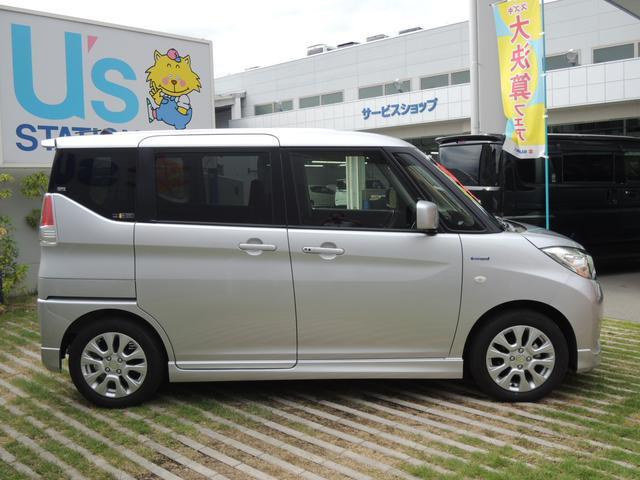 「スズキ」「ソリオ」「ミニバン・ワンボックス」「奈良県」の中古車4