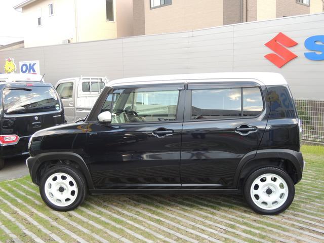 「スズキ」「ハスラー」「コンパクトカー」「奈良県」の中古車8