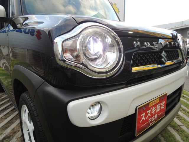 「スズキ」「ハスラー」「コンパクトカー」「奈良県」の中古車17