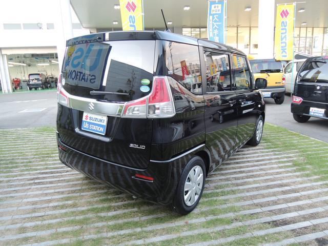 「スズキ」「ソリオ」「ミニバン・ワンボックス」「奈良県」の中古車5