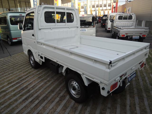 「スズキ」「キャリイトラック」「トラック」「奈良県」の中古車8