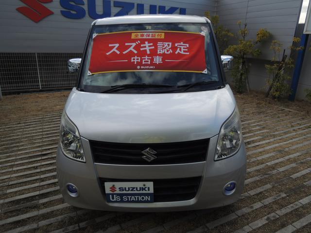 「スズキ」「パレット」「コンパクトカー」「奈良県」の中古車2