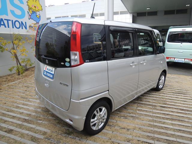 「スズキ」「パレット」「コンパクトカー」「奈良県」の中古車5