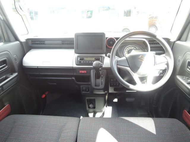 HYBRID G 4WD車です!(6枚目)