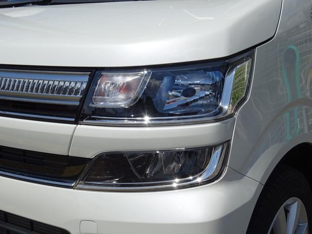 HYBRID FZ LEDヘッドライト 運転席シートヒーター(2枚目)
