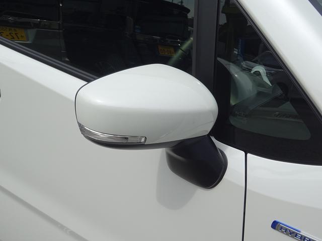 HYBRID FZ LEDヘッドライト 運転席シートヒーター(3枚目)
