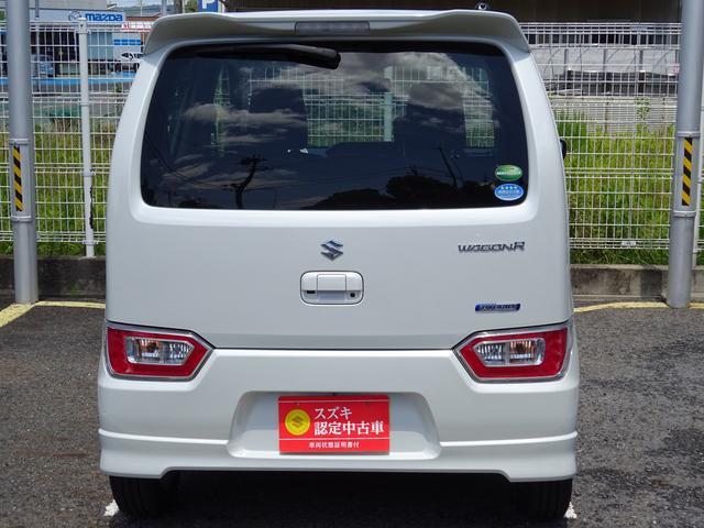 HYBRID FZ LEDヘッドライト 運転席シートヒーター(11枚目)