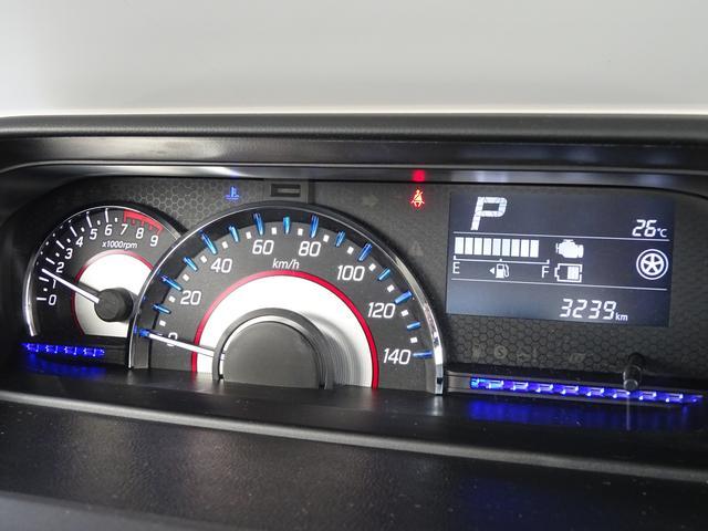 スティングレー 25周年記念車 HYBRID Xリミテッド(11枚目)