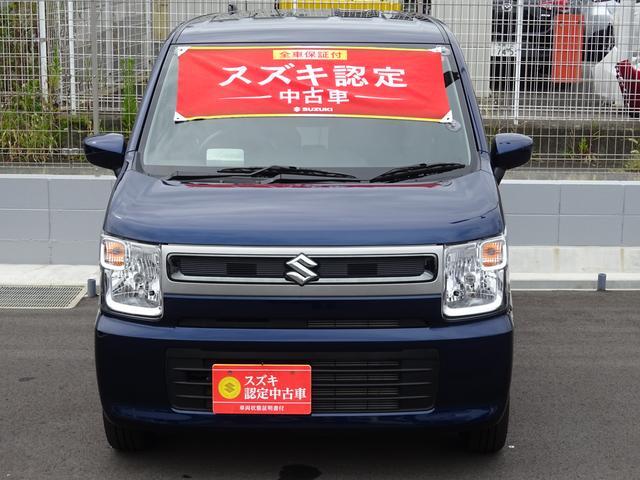 「スズキ」「ワゴンR」「コンパクトカー」「奈良県」の中古車6
