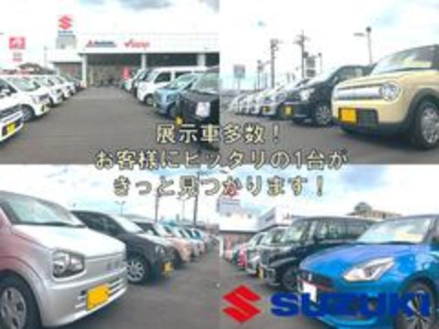 「スズキ」「ハスラー」「コンパクトカー」「奈良県」の中古車44