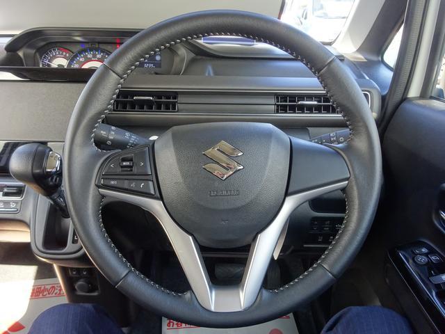 「スズキ」「ワゴンRスティングレー」「コンパクトカー」「奈良県」の中古車7