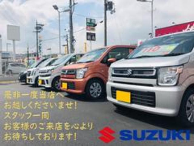 「スズキ」「ワゴンRスティングレー」「コンパクトカー」「奈良県」の中古車52