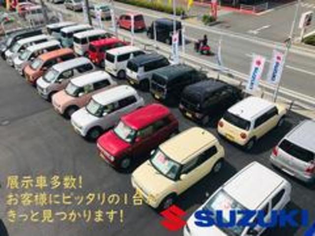 「スズキ」「ワゴンRスティングレー」「コンパクトカー」「奈良県」の中古車48