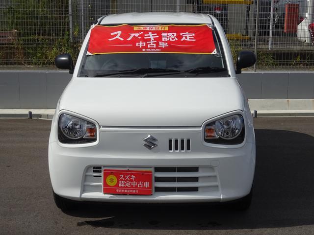 「スズキ」「アルト」「軽自動車」「奈良県」の中古車5