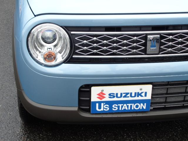 アイドリングストップ・ブレーキサポートなどの機能は、ON・OFF切替が可能です。
