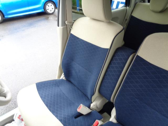 当車両には最新の様々な安全装備が搭載されています。