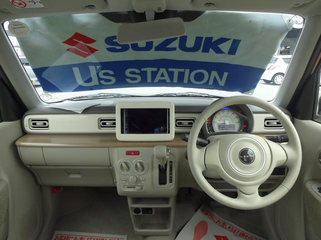 S 2型 衝突被害軽減ブレーキ付き(18枚目)