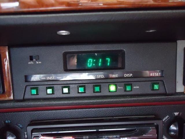 「ジャガー」「ジャガー XJ-S」「オープンカー」「奈良県」の中古車9