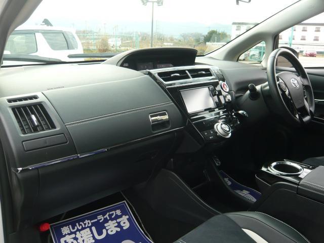 「トヨタ」「プリウスα」「ミニバン・ワンボックス」「奈良県」の中古車17