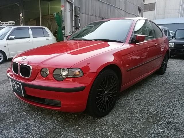 BMW BMW 316ti