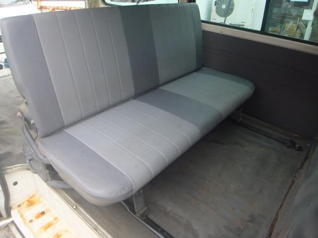 マツダ ボンゴバン 排ガス規制適合車 クリーンディーゼル オートマフル装備