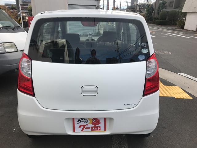 「スズキ」「アルト」「軽自動車」「大阪府」の中古車12