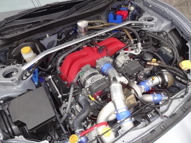 GT改 ターボ420馬力(6枚目)