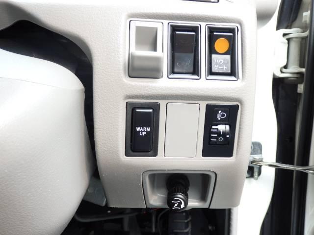 トヨタ ダイナトラック 2t 垂直式パワーゲート600kgNOx適合ディーゼルターボ