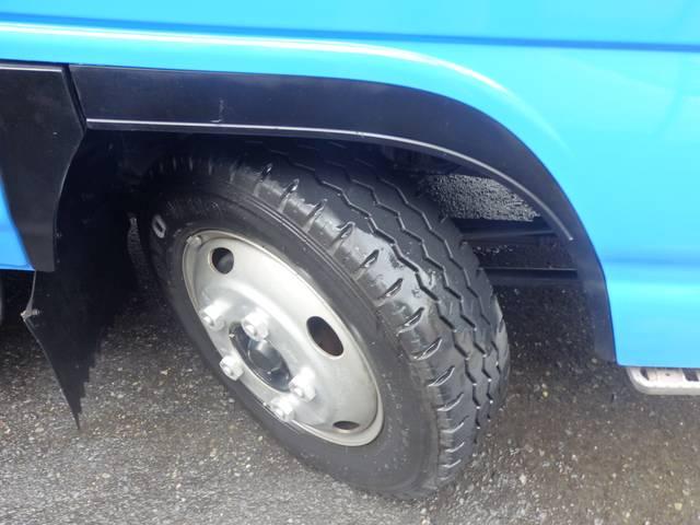 いすゞ エルフトラック 2t WキャブダンプNOx適合ディーゼル ユーザー買取5MT