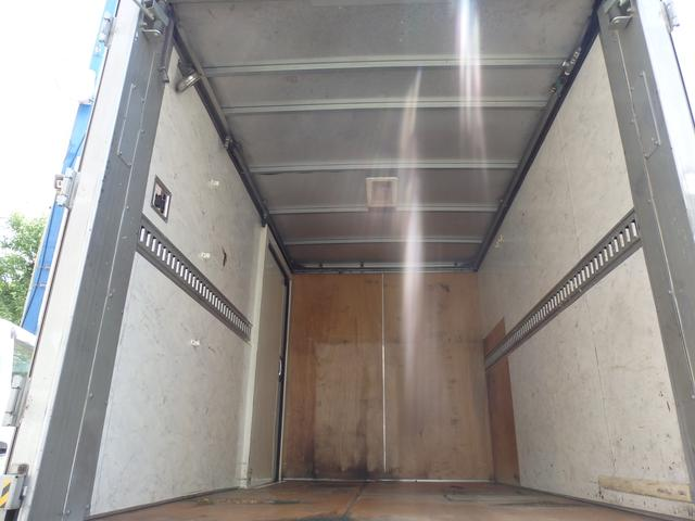 トヨタ ダイナトラック 2t アルミバン 垂直式パワーゲート付 NOx適合ディーゼル