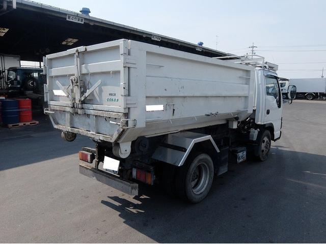 「その他」「エルフトラック」「トラック」「大阪府」の中古車2