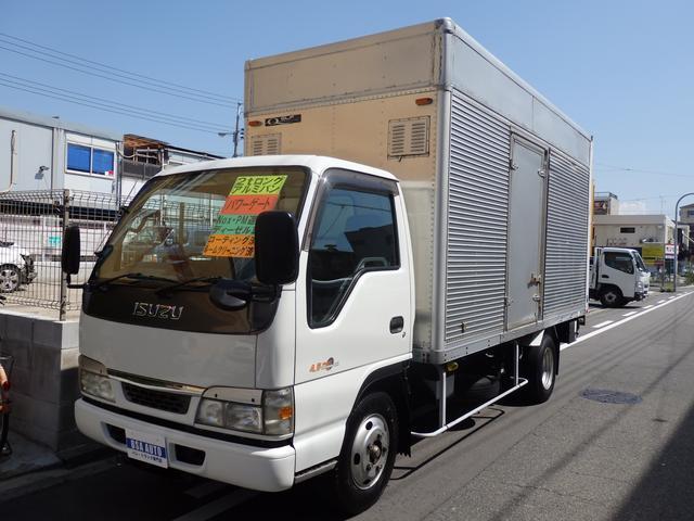 「その他」「エルフトラック」「トラック」「大阪府」の中古車48