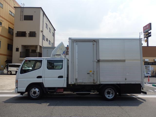 「その他」「キャンター」「トラック」「大阪府」の中古車19