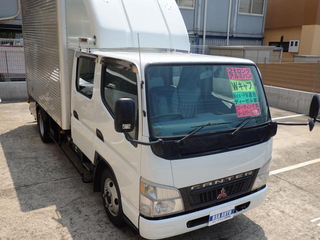 「その他」「キャンター」「トラック」「大阪府」の中古車47
