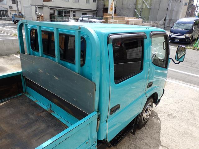 「トヨタ」「ダイナトラック」「トラック」「大阪府」の中古車49