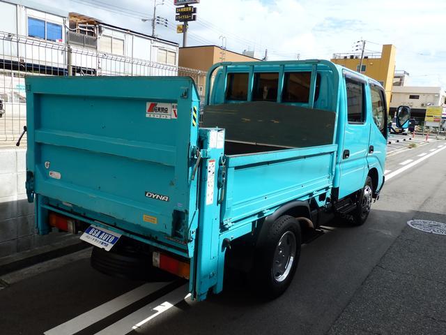 「トヨタ」「ダイナトラック」「トラック」「大阪府」の中古車56