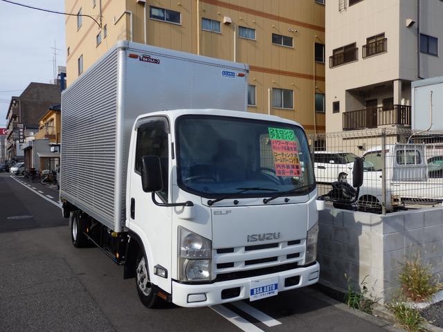 「その他」「エルフトラック」「トラック」「大阪府」の中古車54