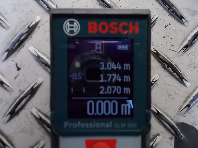 2.0t アルミバンパワーゲート付き昇降800kg(33枚目)