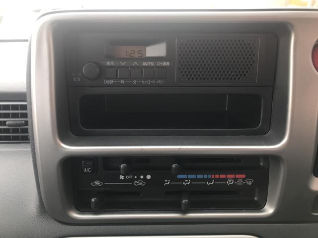 ラジオ標準。