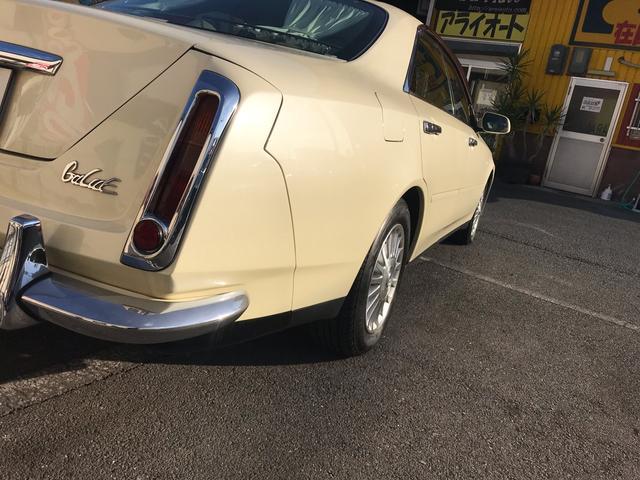 「ミツオカ」「ガリューII」「セダン」「奈良県」の中古車29