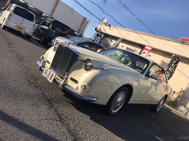 「ミツオカ」「ガリューII」「セダン」「奈良県」の中古車37