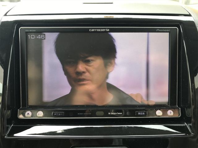 X TVナビ 電動格納ミラー サイドエアバッグ キーフリー(18枚目)