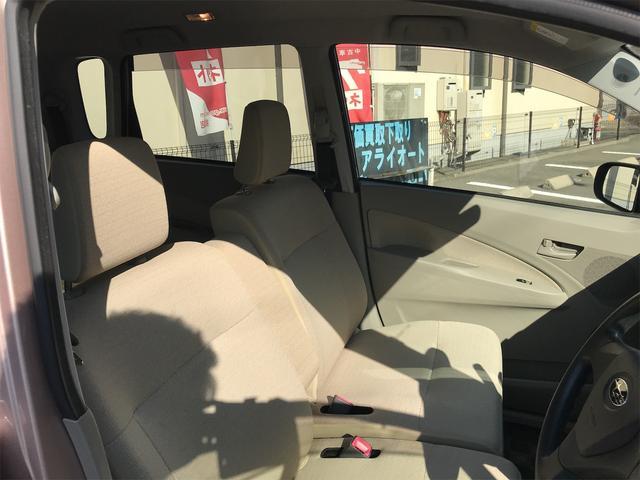 L 社外ナビ TV ETC キーレス ベンチシート フルフラットシート 盗難防止装置 衝突安全ボディ アイドリングストップ 運転席助手席エアバッグ ABS(42枚目)