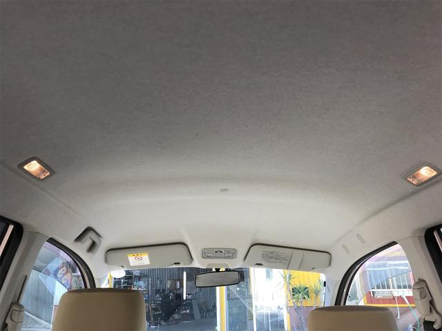 L 社外ナビ TV ETC キーレス ベンチシート フルフラットシート 盗難防止装置 衝突安全ボディ アイドリングストップ 運転席助手席エアバッグ ABS(57枚目)