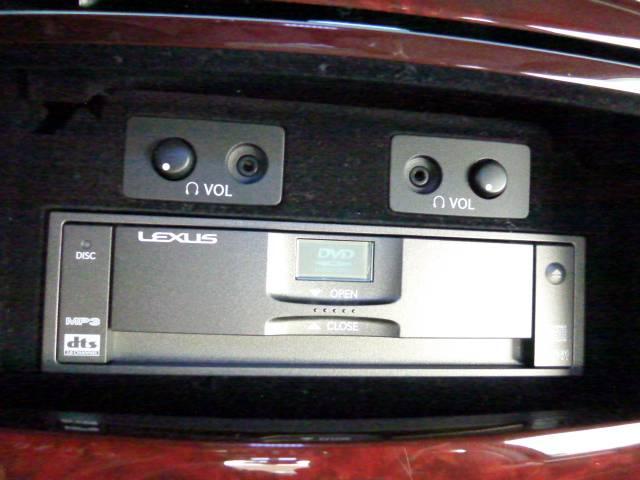 LS600hL後席セパレートシートパッケージ WALDエアロ(18枚目)