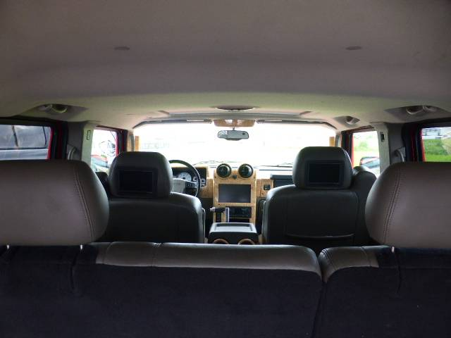 「ハマー」「ハマーH2」「SUV・クロカン」「兵庫県」の中古車17