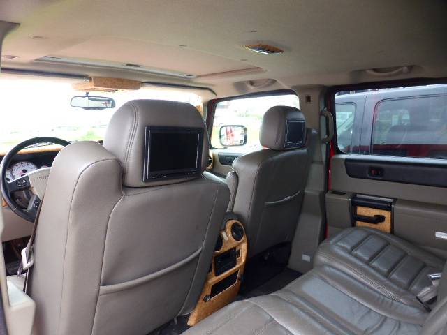 「ハマー」「ハマーH2」「SUV・クロカン」「兵庫県」の中古車18