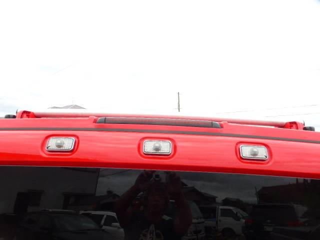 「ハマー」「ハマーH2」「SUV・クロカン」「兵庫県」の中古車22