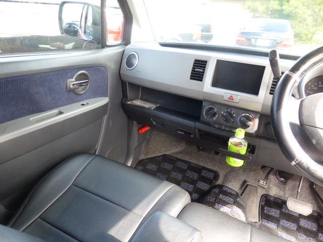 スズキ ワゴンR FX フルエアロ 車高調 全塗装
