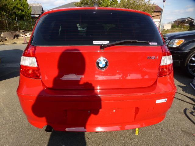 BMW BMW 116i キーレス ETC HID